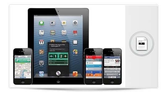 Un iPhone en la mano vale por dos iPads