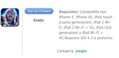 iTunes  Soulcraft