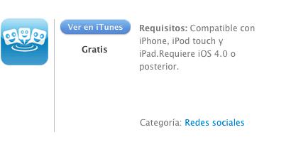 iTunes  mitmi