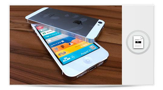 El iPhone 5 en video, reuniendo rumores