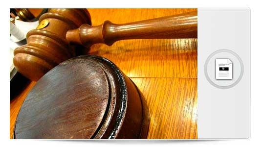 Apple aplasta a Samsumg en los juzgados