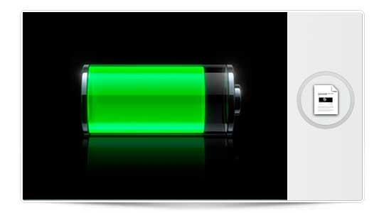 La batería del Nuevo iPhone 5 podría ser su talón de Aquiles