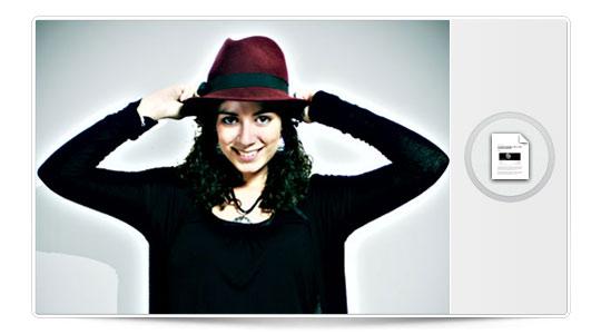Entrevistamos a la gran @ClaraAvilaC, bloguera y consultora de Social Media.