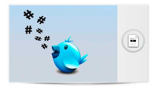 Elige a las personas #masinfluyentesdetwitter