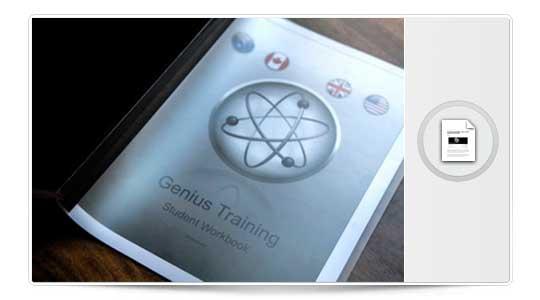 El manual secreto de Apple para  la formación  de los Genius en las Apple Store sale a la luz