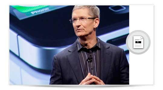 Apple podría presentar el iPhone 5 y el iPad mini en dos eventos separados