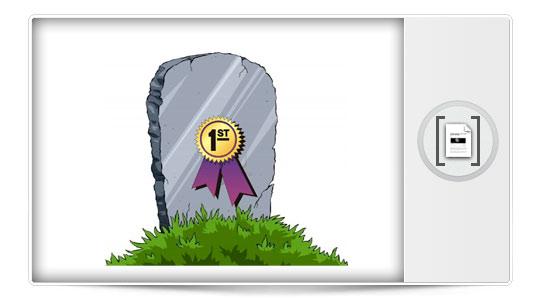 """""""If i die 1st"""", el concurso que se gana… muriendo"""