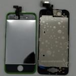 Imágenes iPhone 5