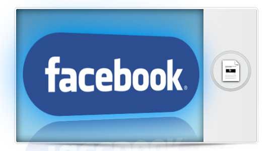Actualización de Facebook para iOS, completamente nueva