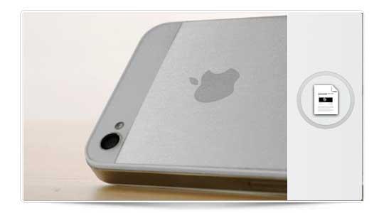 No esperes, Convierte tu iPhone 4/4S en un iPhone 5