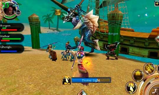 5 1 Juegos Multijugador Online Para Iphone Iphonea2
