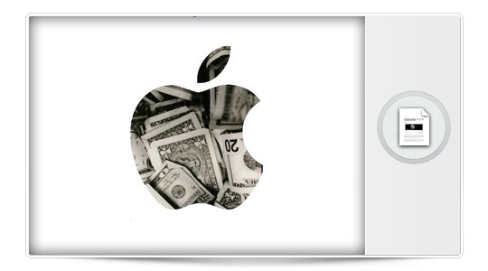 Apple vende en U.S.A. 1,2 iPhones por segundo