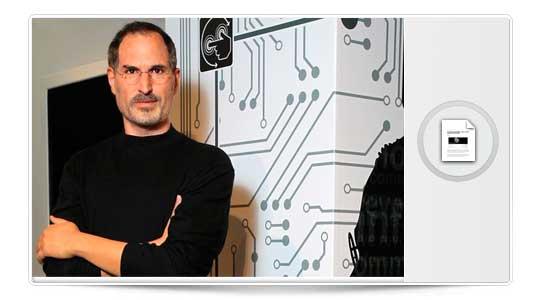 La figura de cera de Steve Jobs ya se expone en el museo de Madame Tussauds [Vídeo]