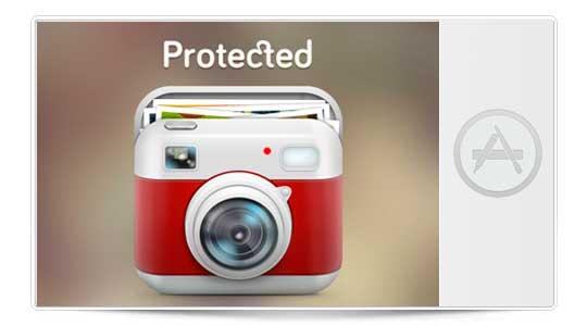 Protected, ¿Cómo mantener todas tus fotos seguras de forma sencilla?