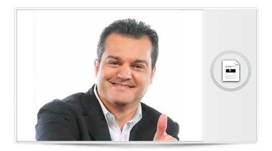 Ramón García dará las campanadas de bienvenida al iPhone 5 en España con Vodafone