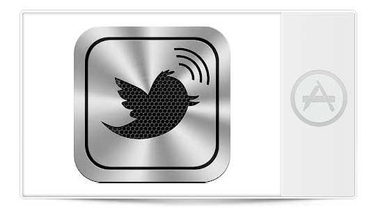 Dicta tus mensajes de Twitter con Voice Tweet