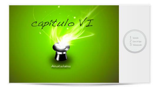 Abrakadabra VI, poner emoticones en tu iPhone