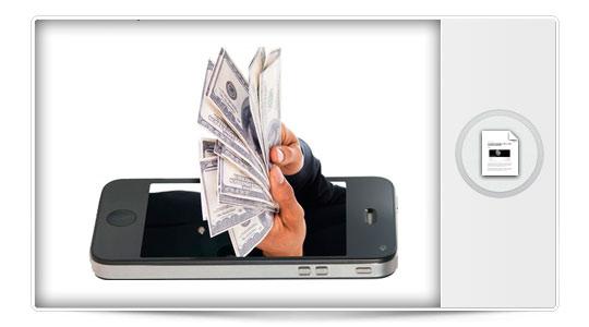Vende tu viejo iPhone para comprar el iPhone 5