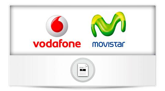 Vodafone y Movistar vuelven a regalar móviles