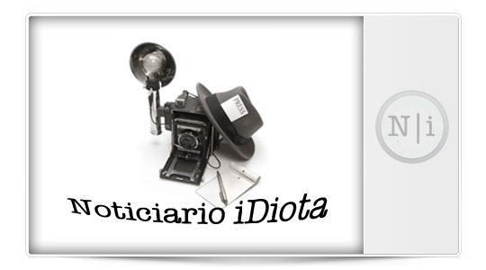 Noticiario iDiota. Apple demanda a Ducados por copiar su iPhone 5