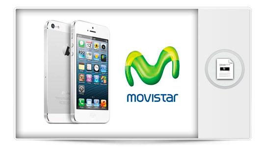Precios y tarifas del iPhone 5 con Movistar