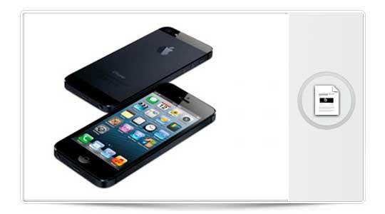Primeros Test de dureza a un iPhone 5, los sensibles no miréis….