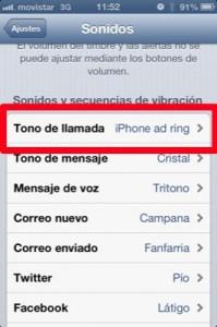 trucos para iOS 6 y iPhone 5