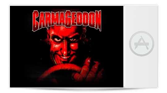 Carmageddon para iPhone y iPad Se estrena en la App Store
