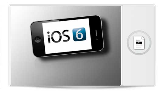 JailBreak iOS 6, así está el tema