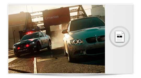 Se acerca la nueva versión de Need For Speed para iOS y parece impresionante