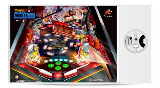 iPad Pinball Game Console: El accesorio definitivo para jugar al Pinball en tu iPad