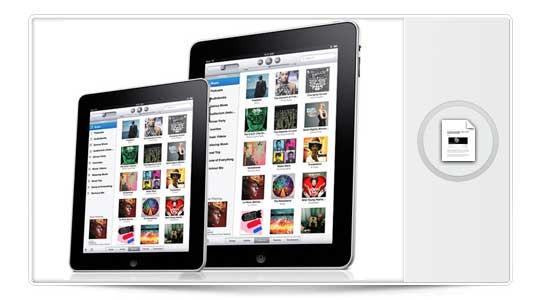El iPad Mini se presenta de forma oficial