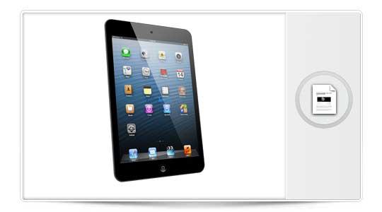 Apple dispuesta a aplastar al Kindle Fire, está fabricando 10 millones de iPad mini