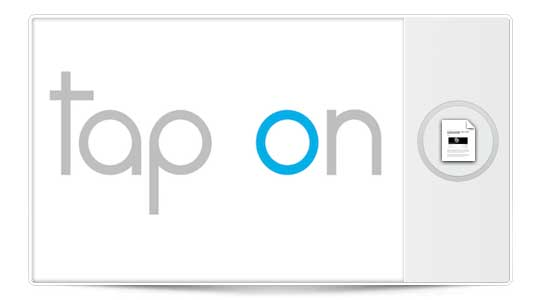 Tap On, La nueva revista digital  sobre iOS ya en la App Store