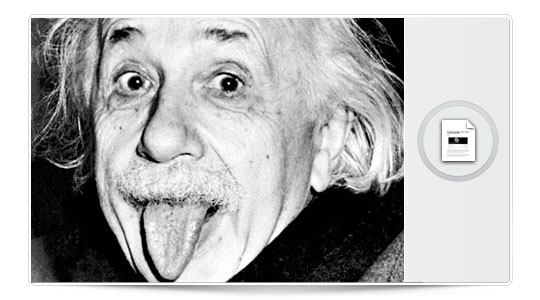 El cerebro de Einstein en tu iPad por 8 euros…