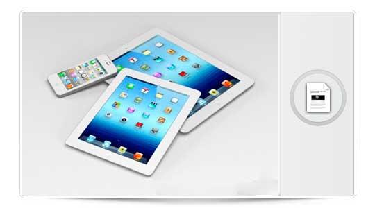 El iPad Mini se podría presentar el próximo día 23