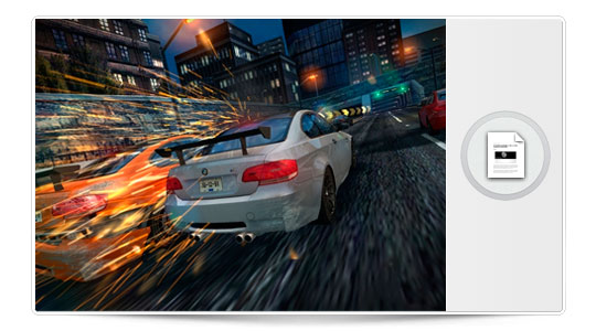 need for speed most wanted para iphone ios