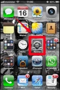trucos para iphone con ios 6