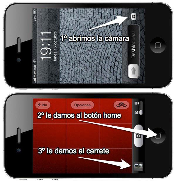guia de trucos para iphone y ios 6