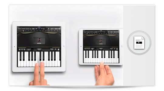 Nuevos anuncios del iPad Mini y Una parodia….