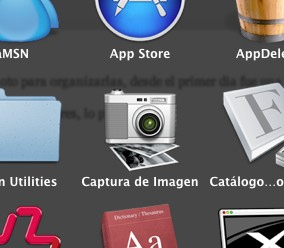 como descargar fotos del iphone sin iPhoto