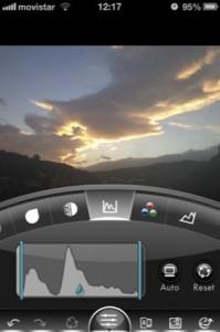 la mejor aplicacion de fotografia para iphone y ipad, Photogene2
