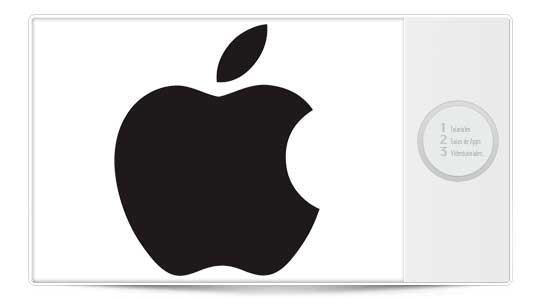 Como Poner La Manzana De Apple Desde El IPhone