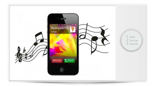 Tonos de llamada iPhone, Hazlos tu mismo Gratis