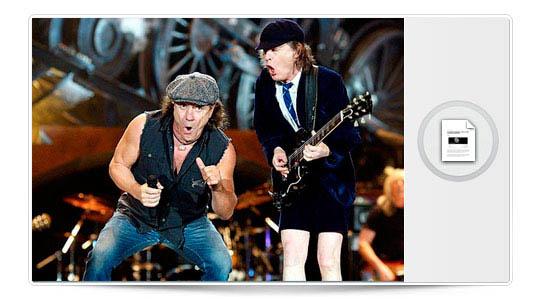 AC/DC llega por fin a iTunes… y a lo grande…
