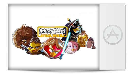 Probamos Angry Birds Star Wars, simplemente genial.