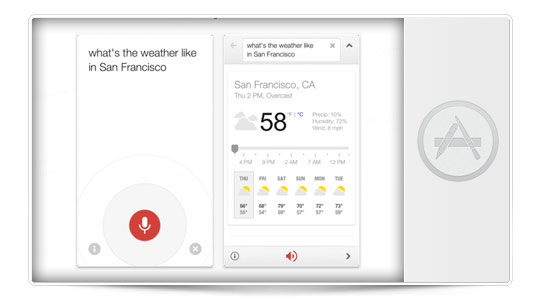 NowNow, el nuevo tweak para cambiar Siri por Google Voice