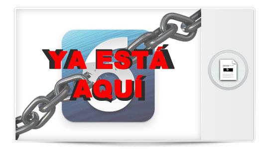 Cómo hacer JailBreak iOS 6 y 6.1 con Evasi0n, para iPhone 5, 4S, iPad 2, 3, 4 y MINI [Tutorial]