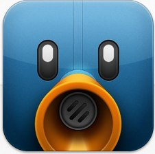 Tweetbot para iphone