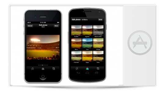 Twitter anuncia su propia aplicación de filtros fotográficos completamente integrada